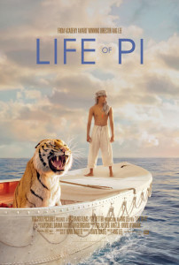 'Life of Pi' review