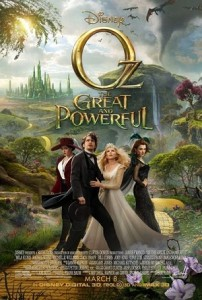 'Oz the Great and Powerful' Review