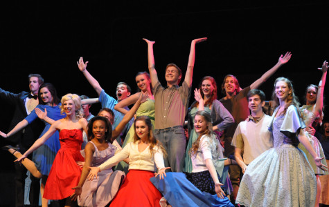 Dallas Summer Musicals nominates 'Curtains' for 12 awards