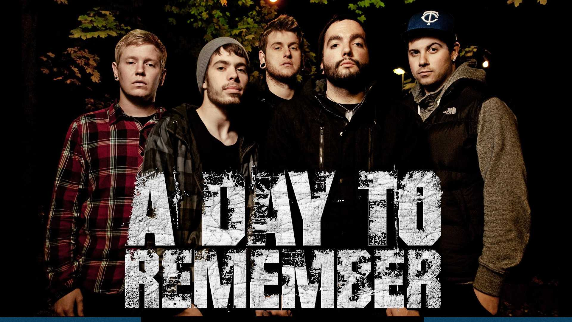 A Day to Remember's House Party Tour Review