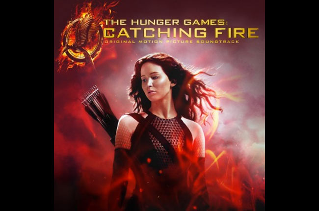 Catching Fire soundtrack review