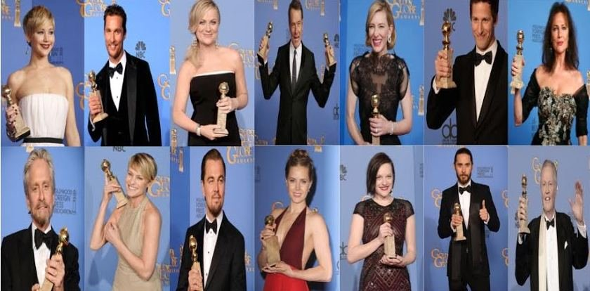 Diversity and the Golden Globes