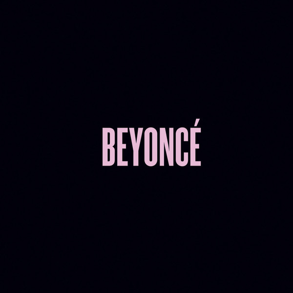 BEYONCE: The Visual Album