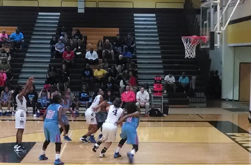 Girls basketball playoffs: Plano vs. Skyline