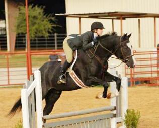 Unspoken friendship: Horseback riders pursue passion for riding
