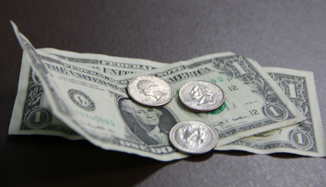 Tipping the scale: Servers discuss gratuity