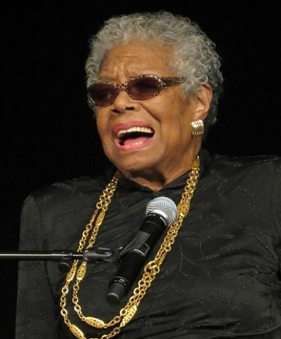 Author and activist Maya Angelou died on May 28 at the age of 86.
