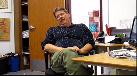 Video: Staff members to retire this spring