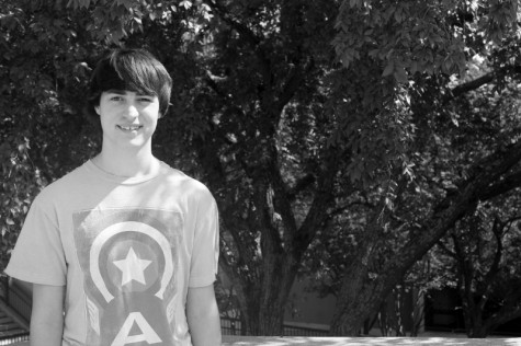 Photo of Nathan Allen