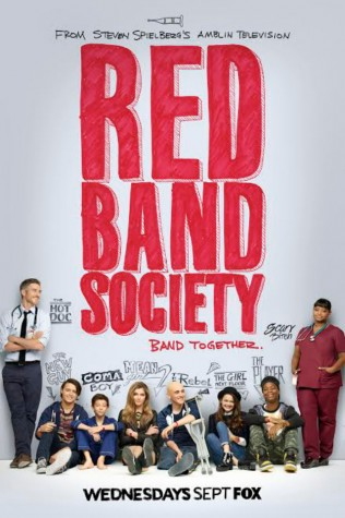 """Red Band Society"" gives refreshing look at terminally ill teens"