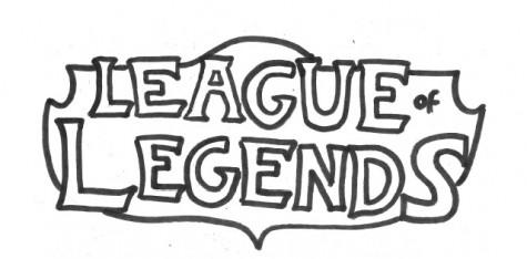 Gamers create League of Legends club