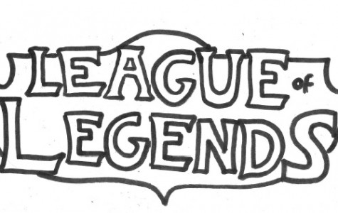 Gamers create League of Legends club