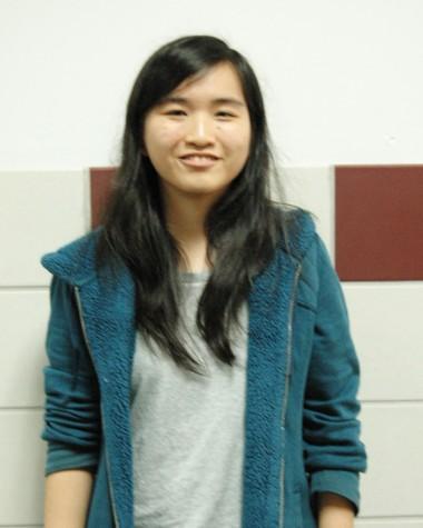 Sarina Wu