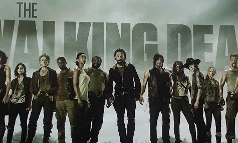 """""""The Walking Dead"""" starts strong"""