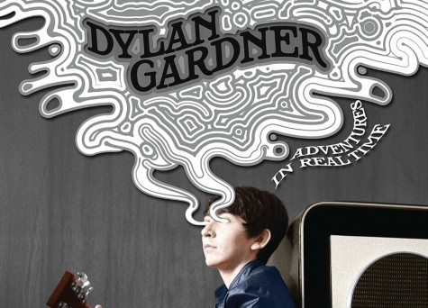 Dylan Gardner says hello to the '60s in debut album