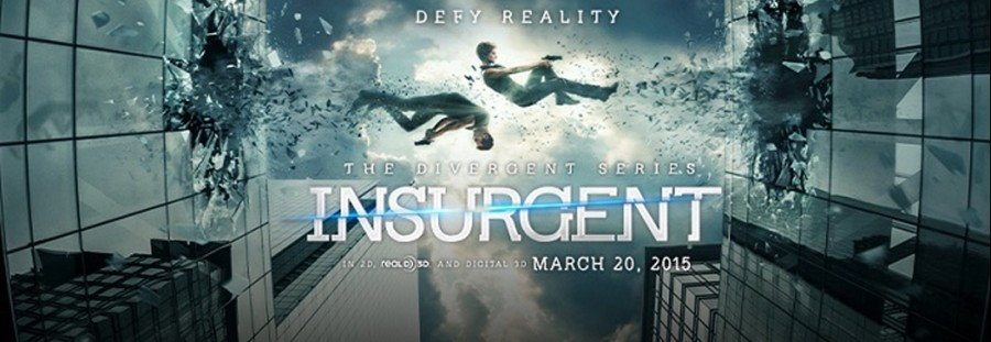 Insurgent pleasing for movie lovers but disappointing for book fans