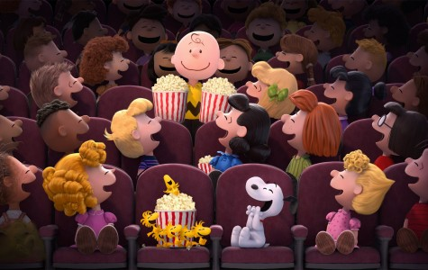 Review: The Peanuts Movie