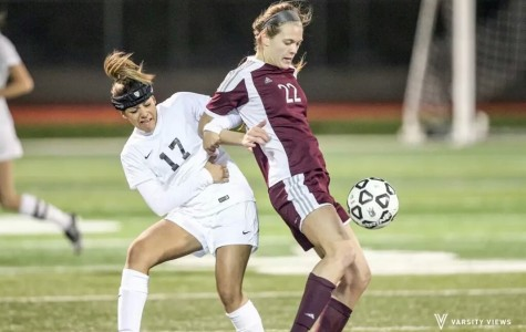 Girls soccer seeks postseason return