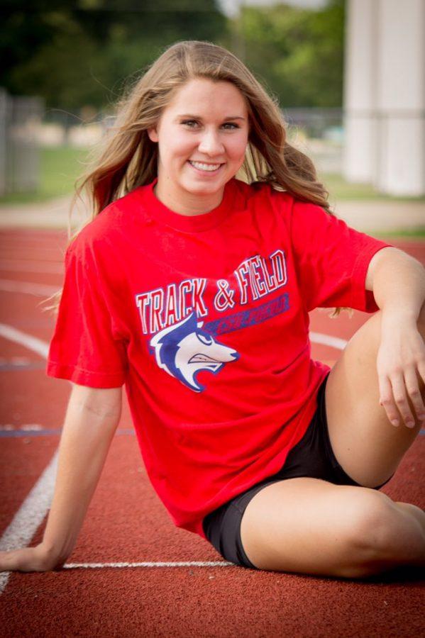 Lauren Fairchild, Colorado State University - Pueblo