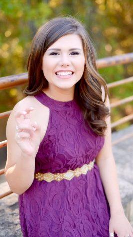 Lauren Vanvalkenburgh, Texas Christian University