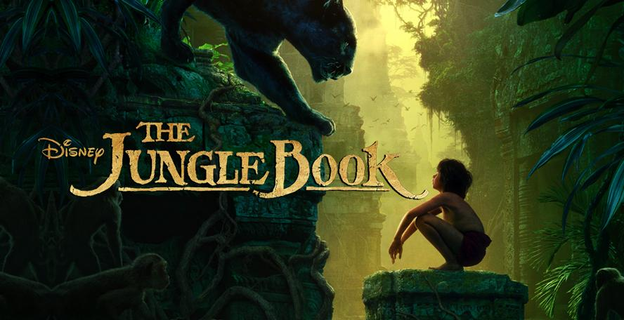 Revamped The Jungle Book connects with audiences
