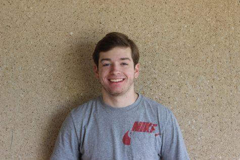 Zack Bridwell