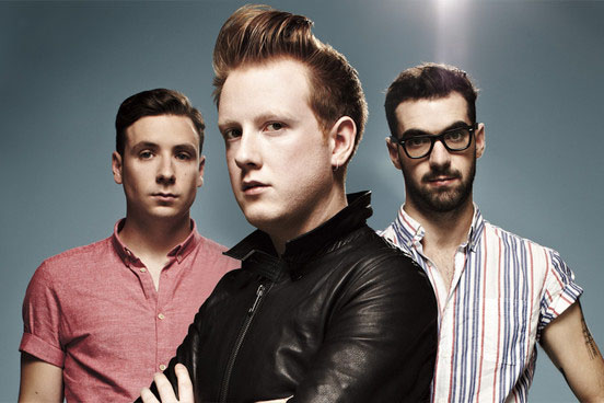 Alex Trimble, Sam Halliday, and Kevin Baird