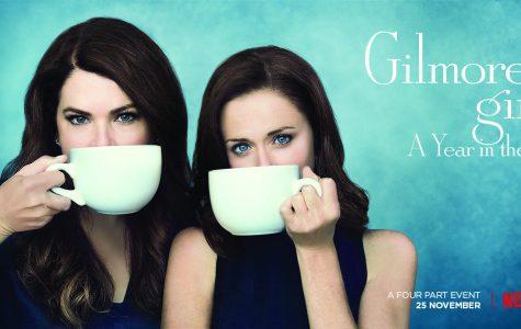 Gilmore Girls is back and on Netflix (courtesy of Netflix)