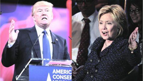 Election creates perilous situation