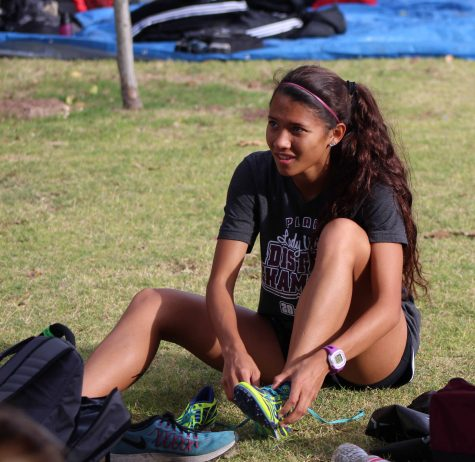 Cross country runners qualify for regionals