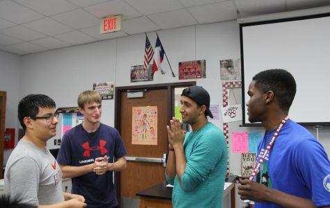 Positivity Club spreads good vibes