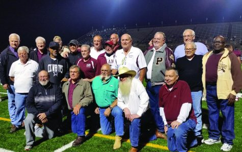 State champions meet again on their old field decades later