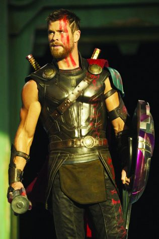 New, old characters wow in Thor: Ragnarok