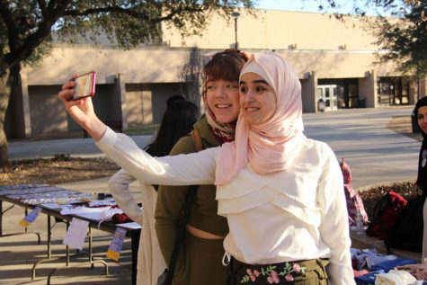 Coexist Day brings cultures together