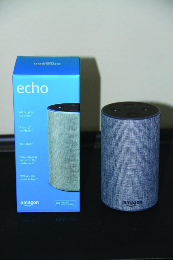 Amazon+Echo%2C+while+high-tech+and+stylishly+modern%2C+have+rightly+elicited+suspicion+and+concerns+in+citizens.