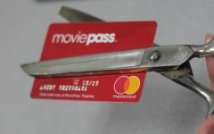 Moviepass is declining; awaiting to see bankruptcy (Photo by Avery Gregorash