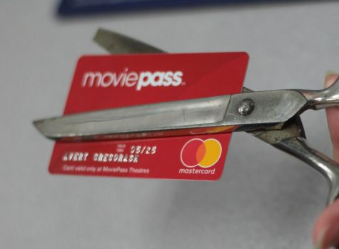 Movie goers disappointed in Movie Pass