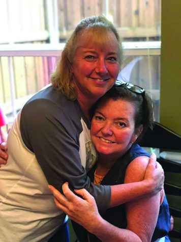 Lisa Dexter returns home after long recovery
