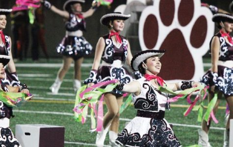 Pink Out game helps breast cancer awareness