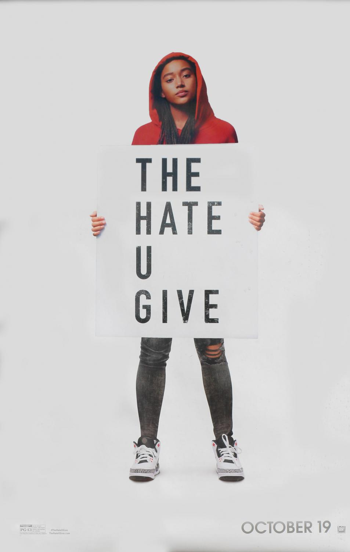 T.H.U.G. movie poster
