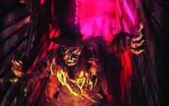 Terrorizing Dark Hour thrills