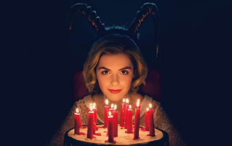 Netflix reboot 'The Chilling Adventures of Sabrina' is captivating