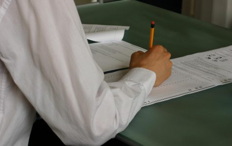 SAT v ACT: Which one helps or hurts test takers