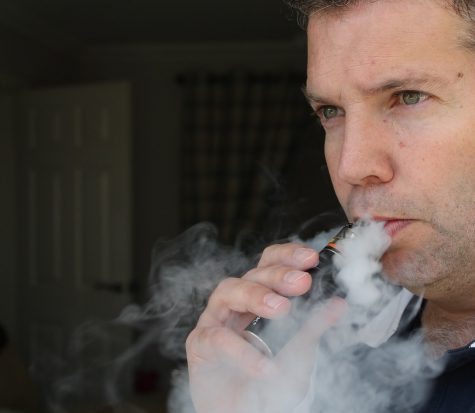 Multiple Researchers prove vaping is addictive and unsafe for the heart and lungs.