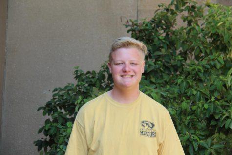 Photo of Tyler Luker