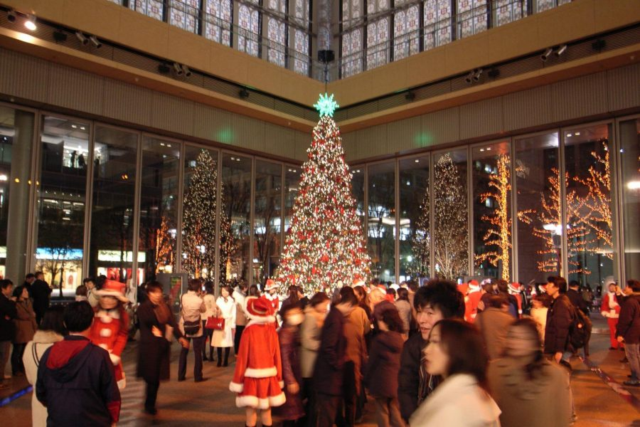 Traditions surrounding Christmas can be celebrated by everyone