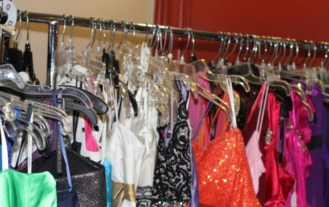 St. Andrews United Methodist Church gives back to the community amidst prom season