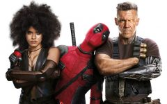 Second Deadpool movie brings audiences swarming to theatres despite its R rating.