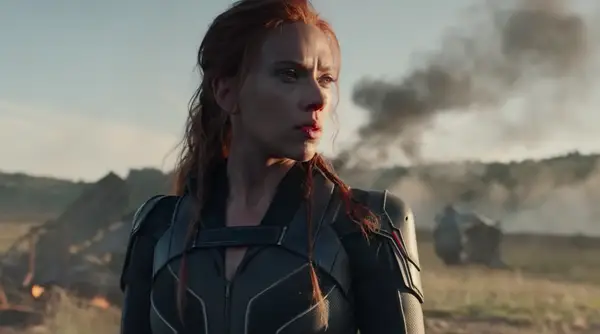 Marvel's Black Widow is set to release Nov. 6.