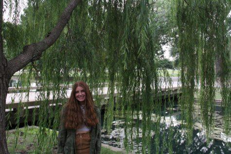 Photo of Nina Cairo